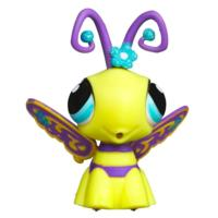LITTLEST PET SHOP WALKABLES Pet (Butterfly)