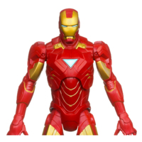 Iron Man 2: Iron Man Mark VI