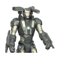 Iron Man 2 War Machine