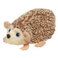 FURREAL FRIENDS SNUGGIMALS SNUG-A-WIGGLES (Hedgehog)