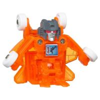 TRANSFORMERS BOT SHOTS Battle Game Series 2 SUNSTORM Vehicle