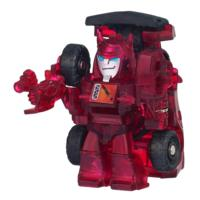 Transformers Bot Shots Jump Shot Cliffjumper Vehicle