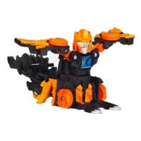 Transformers Bot Shots Spin Shot Scourge Vehicle