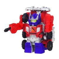 Transformers Bot Shots Jump Shot Optimus Prime Vehicle