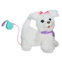 FurReal Friends Get Up and GoGo My Walkin' Pup Pet