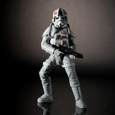 Star Wars The Black Series AT-AT Pilot