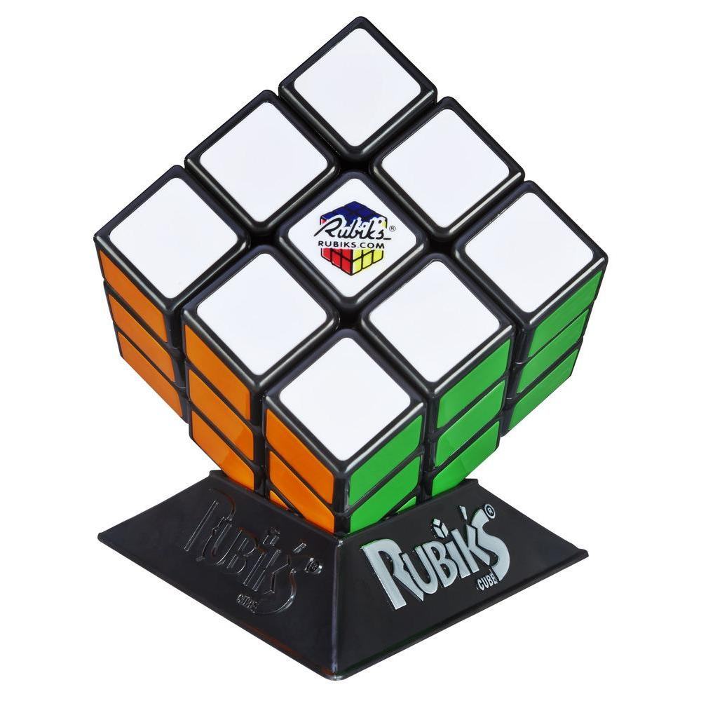 rubik cube game solution