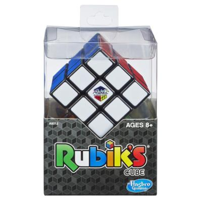 Rubik's Cube Game