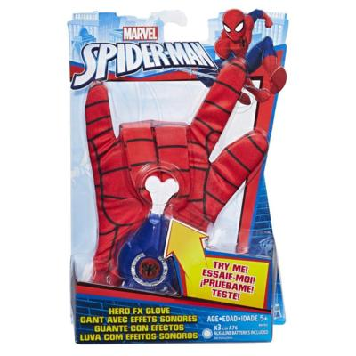 Marvel Spider-Man Hero FX Glove