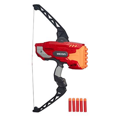 nerf-mega-doublebreach-blaster | Blaster Hub