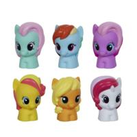 Playskool Friends My Little Pony Figure Collector Pack