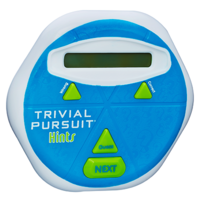 Trivial Pursuit Hints Game