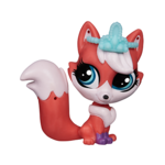 Littlest Pet Shop Get the Pets Single Pack Kora Solis
