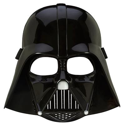 Star Wars Episode IV Darth Vader Mask