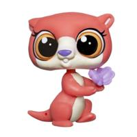 Littlest Pet Shop Get the Pets Single Pack Owen Otterson