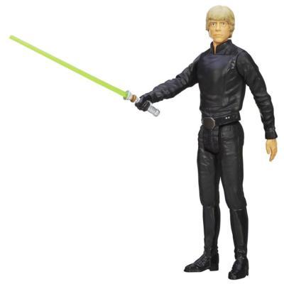 Star Wars Luke Skywalker Figure