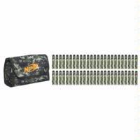 NERF N-STRIKE Ammo Bag Kit (Clip System Darts)