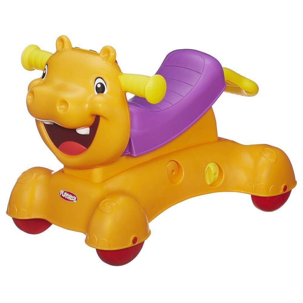 Hippos Toys 64