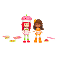 STRAWBERRY SHORTCAKE: COOKIE CELEBRATION