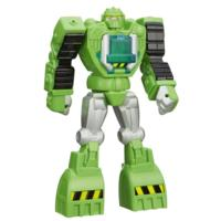 Playskool Transformers Rescue Bots Boulder the Construction-Bot Figure
