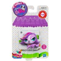Littlest Pet Shop Sweetest Zoe Trent Single Pet
