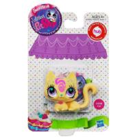 Littlest Pet Shop Sweetest Cat Single Pet