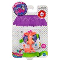 Littlest Pet Shop Sweetest Giraffe Single Pet