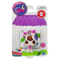 Littlest Pet Shop Sweetest Angora Bunny Single Pet