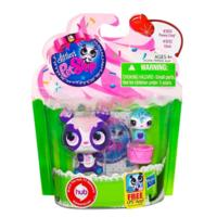 Littlest Pet Shop Sweetest Penny Ling Panda and Chick 2-Pack
