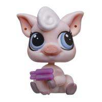 Littlest Pet Shop Get the Pets Single Pack Lolly Pinkington