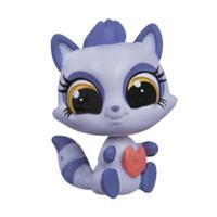 Littlest Pet Shop Get the Pets Single Pack Mackie McMask