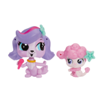 Littlest Pet Shop Pet Pawsabilities Zoe Trent & Cherie LeBrie