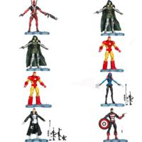 MARVEL Universe EPIC HEROES MARVEL LEGENDS 8 Pack Value Pack