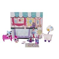 Littlest Pet Shop Yummy in Our Tummies Themed Pack