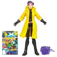 MARVEL Universe Series 4 MARVEL'S JUBILEE Figure