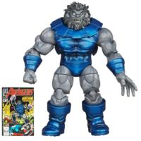 MARVEL Universe Series 4 MARVEL'S BLASTAAR Figure