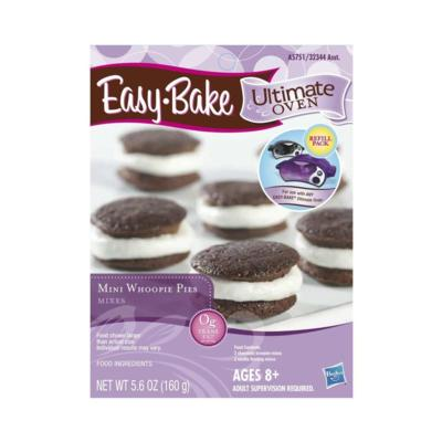 Easy-Bake Ultimate Oven Refill Pack Mini Whoopie Pies