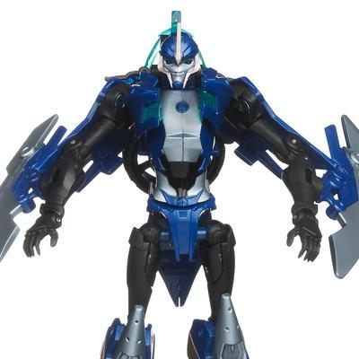 TRANSFORMERS PRIME First Edition ARCEE Figure