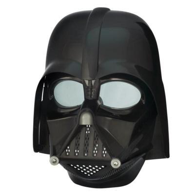 STAR WARS DARTH VADER Electronic Helmet