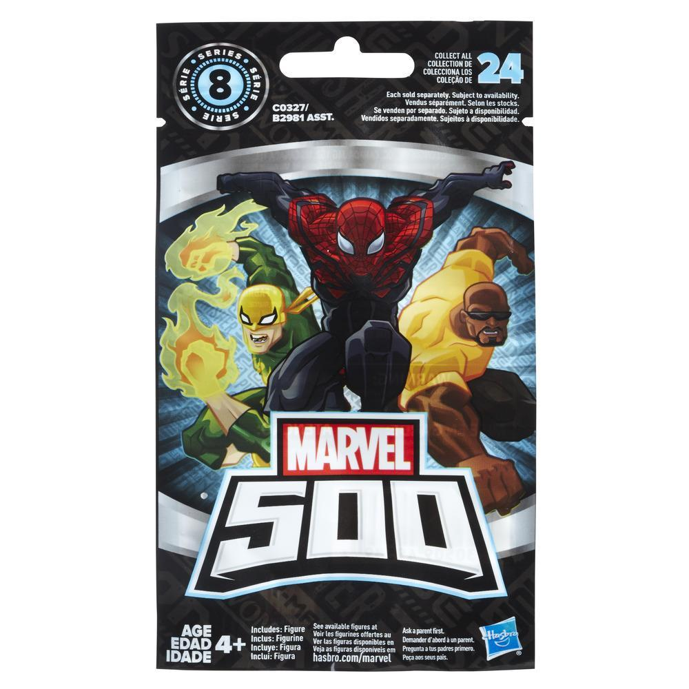 Marvel BLIND BAG SERIES 8