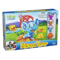 Elefun & Friends Mousetrap Game
