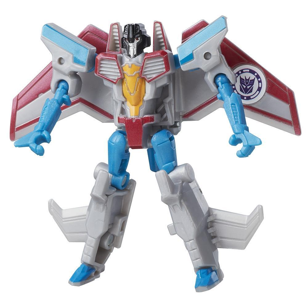 Transformers: Robots in Disguise Combiner Force Legion Class Starscream