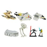 Star Wars Rebels Micro Machines Deluxe Vehicle Pack Rebellion Rising