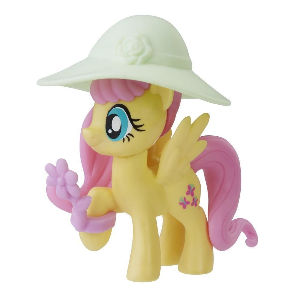 My Little Pony Friendship is Magic Fluttershy Story Figure