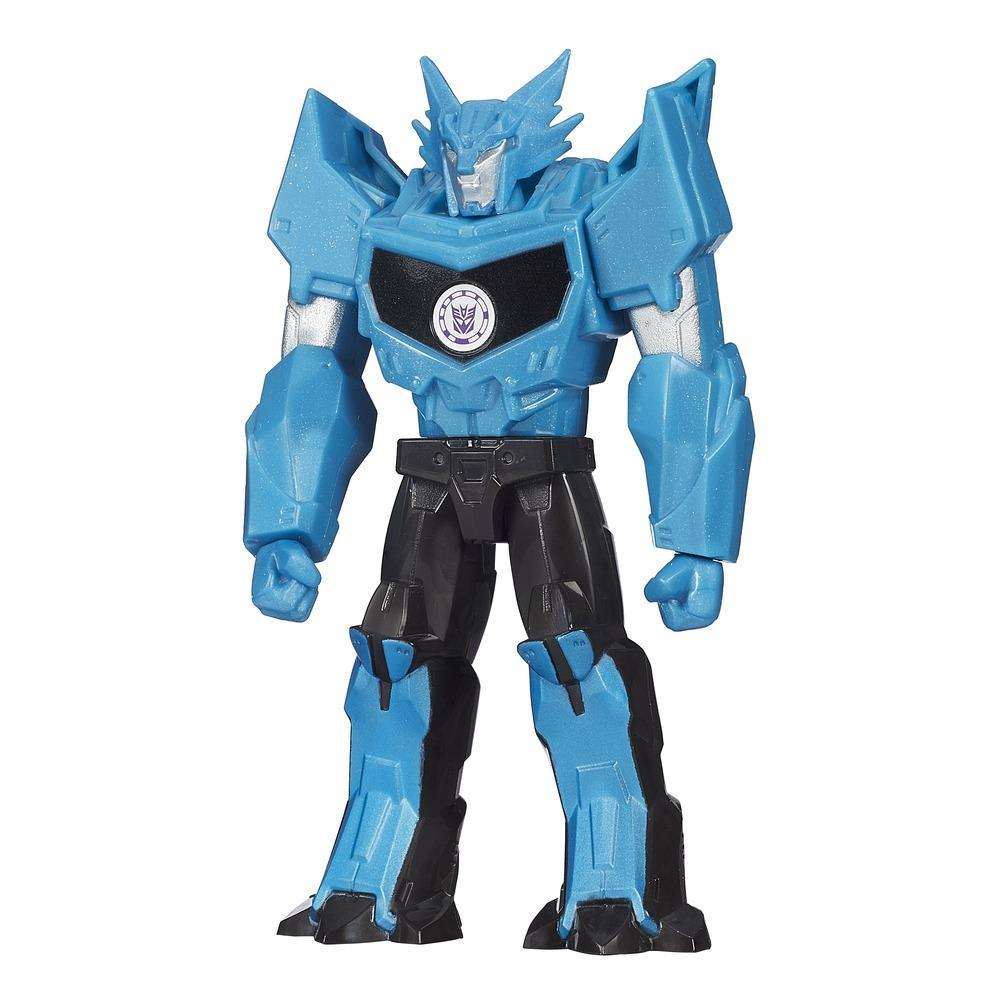 Transformers Robots in Disguise Titan Guardians Steeljaw Figure
