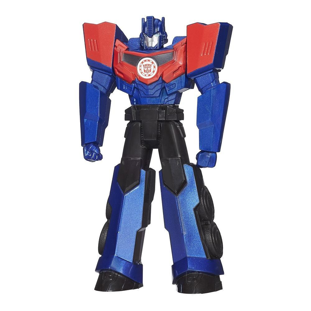 Transformers Robots in Disguise Titan Guardians Optimus Prime Figure