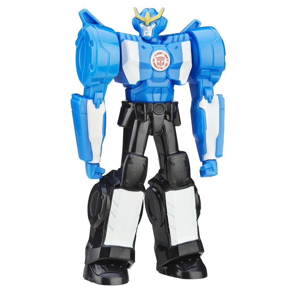 Transformers: Robots in Disguise Titan Guardians Strongarm
