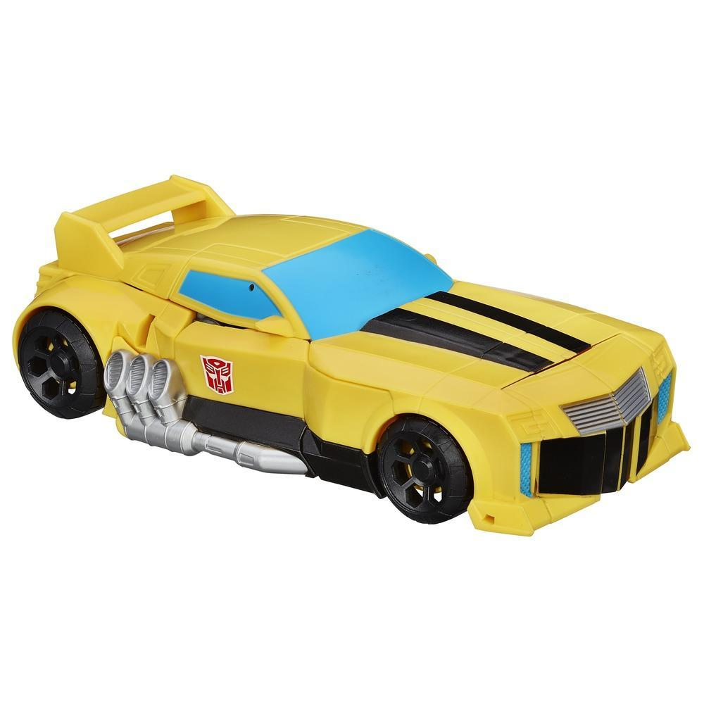 Transformers Generations Bumblebee Figure