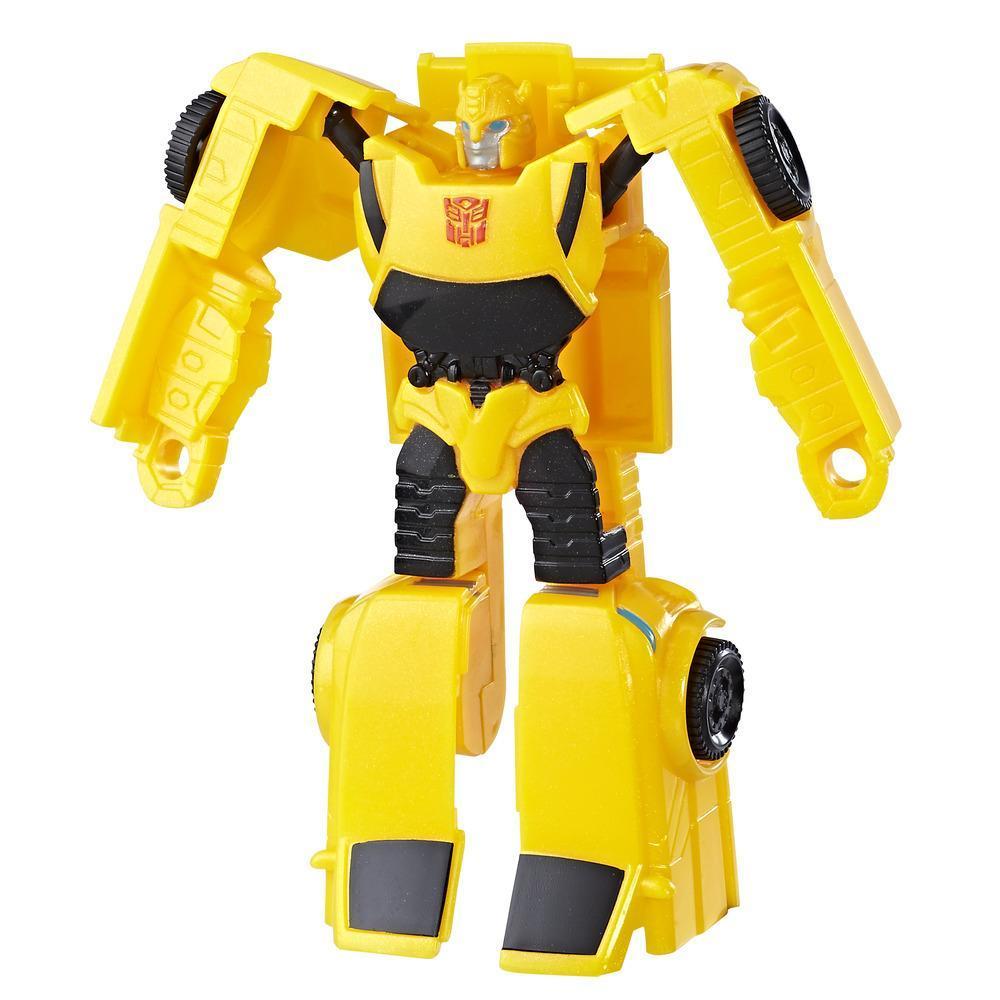 Transformers Authentics Bumblebee