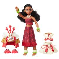 Disney Moana Ceremonial Dress